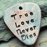 true love never die