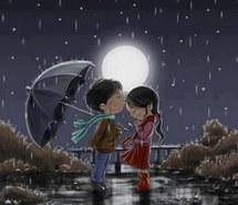 Love story in Nainital